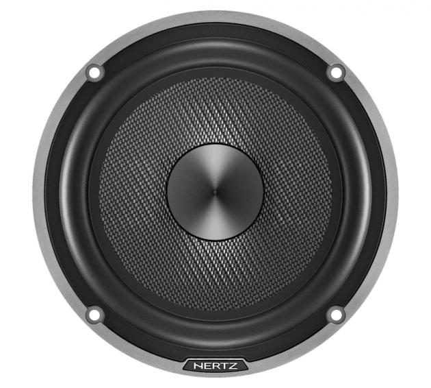 Мидвуфер Hertz HV165XL с кевларовым диффузором