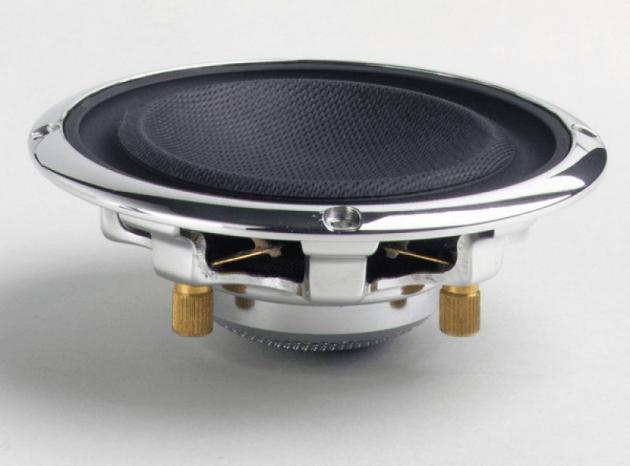 Диффузорный среднечастотник Audio Development MM4 с диффузором из стекловолокна