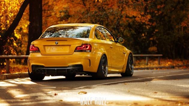BMW 1 series Coupe. Взял тут: drive2.ru/r/bmw/288230376152060836/