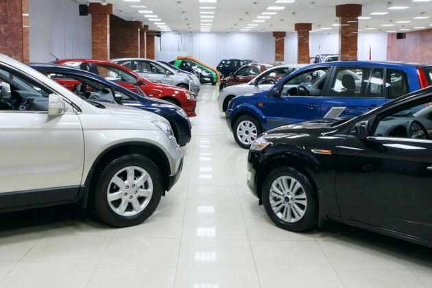 Покупка нового авто в москве в автосалоне деньги под залог гаража в чите
