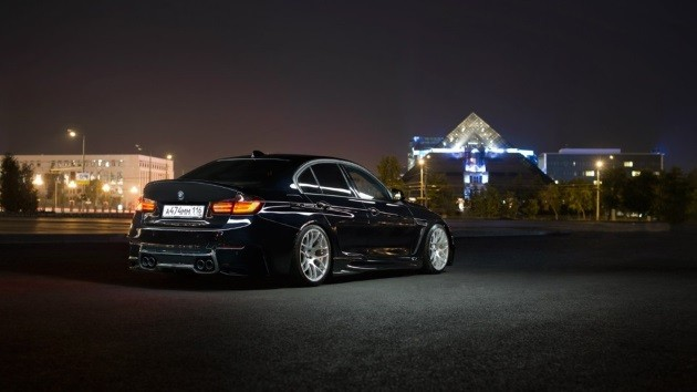 "BMW 3 series ""316"" by Royal Racing"