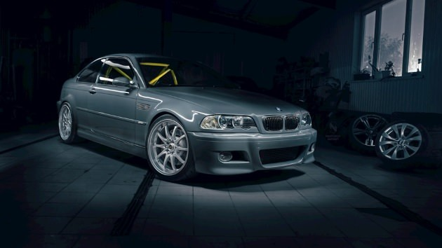 BMW M3 Coupe ESS 575. Взят тут: drive2.ru/r/bmw/1619610