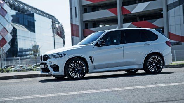 BMW X5 M. Взял тут: drive2.ru/r/bmw/1652738/