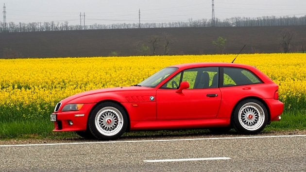 BMW Z3 M Power. Взял тут: drive2.ru/r/bmw/644626
