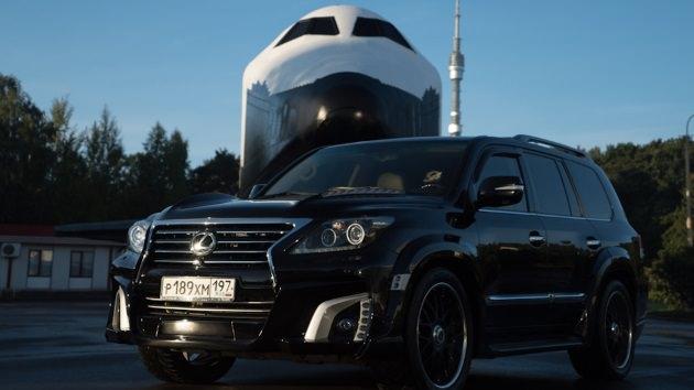 Lexus LX (URJ200/URJ201). Взял тут: drive2.ru/r/lexus/607169/