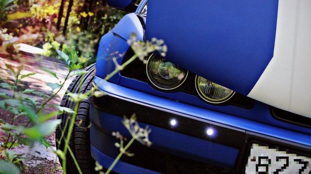 БМВ 5 серии кузов E34
