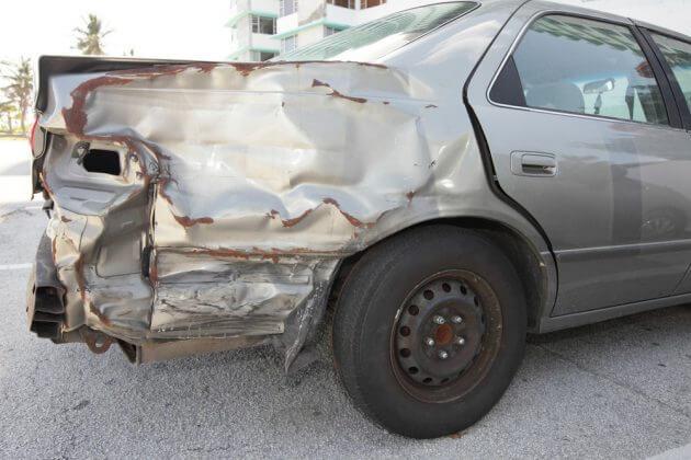 Мой автомобиль признан тотал осаго но я хочу отремонтировать и ездить