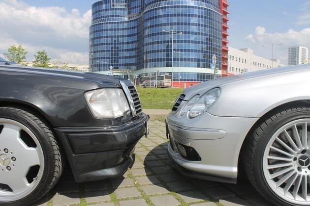 Кто виноват в спорной ситуации при дтп трезвый или пьяный водитель