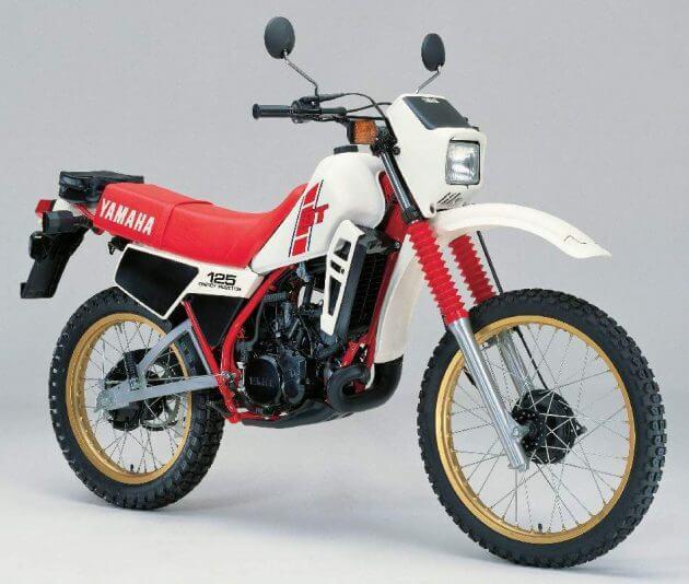 Мотоцикл, которым вы имеете право управлять при наличии подкатегории А1.