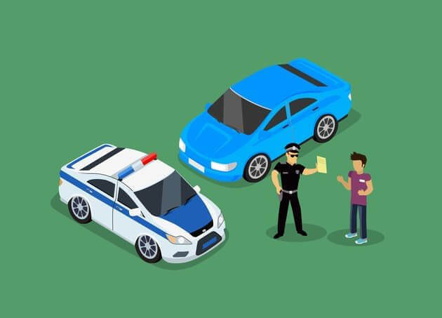 Ограничение регистрационных действий на автомобиля если я куплю можно ездить